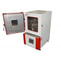 China ASTM D4714 Temperature Chamber High Low Temperature And Humidity Test Chamber on sale