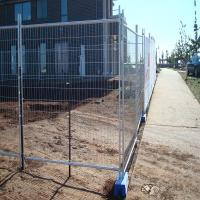 Buy cheap Temporary fencing panel product