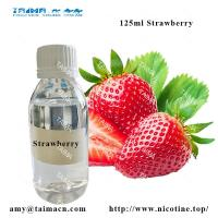 Buy cheap 1000mg/ml pure nicotine liquid and concentrated fruit flavor liquid used for e liquid product