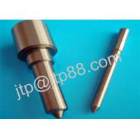 Buy cheap DLLA155PN276 Silvery Color Fuel Injector Nozzle For Fuel Systems Parts product
