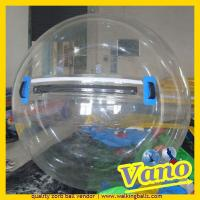 China Walking Ball, Water Ball, Water Walking Ball for Sale, Water Zorbing, Water Walker, Walk on Water Ball Vano Inflatables on sale