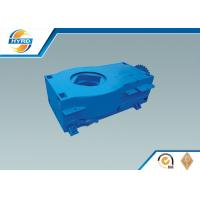 China ZP275 and ZP105 Rotary Tables Solid Control Equipment in Blue on sale