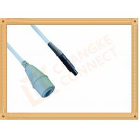 Buy cheap Câble envahissant Edwards d'adaptateur du câble IBP de tension artérielle de Pin de Tektronix 5 from wholesalers