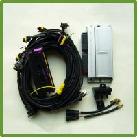 Buy cheap Autogas ECU Set LPG/CNG Conversion System for 3/4 Cylinder EFI Gasoline Cars Sequential Injection Engine product