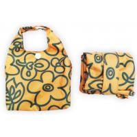 Buy cheap easy carry foldable polyester shopping bag product