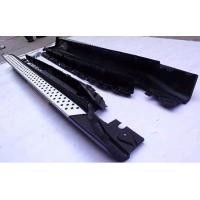 Buy cheap Replacement Aluminium Running Board Side Step For BMW X6 E71 2008 - Up Original Style product