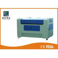 Buy cheap Micro Pencil CO2 Laser Engraving Cutting Machine 10.64um Wavelength With Large Working Size product