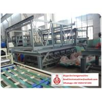 Buy cheap Light Weight Door Vacuum Forming Machine with Electric Automatic Control System product