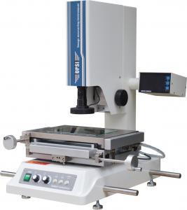 Buy cheap 視覚測定システム0.0001mm決断の手動視野の測定機械を最大限に活用して下さい product