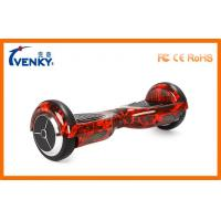 Buy cheap Two Wheel Smart Self Balance Electric Standing Scoot With Roof Skateboard product