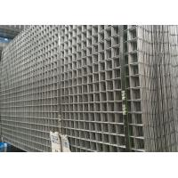 Buy cheap Hot Dipped Galvanized Reinforcing Wire Mesh For Agriculture , Eco Friendly product