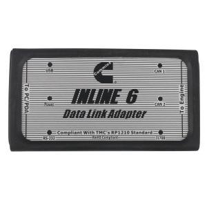 China Cummins INLINE 6 Data Link Adapter on sale
