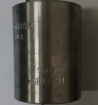Buy cheap Threaded Rebar Coupler, Construction Splicing Rebar Coupler/Sleeves product