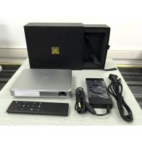 Buy cheap 250 Lumens Portable DLP Projectors with 10,000mAh batteries,Easy to use, Mobile and Reliable for 30,00hrs product