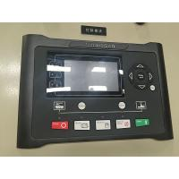Buy cheap 2500A Diesel Generator Control Panel Parallel Control Cabinet With Two Air Breaker product