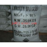 Buy cheap Ammonium bi fluoride product