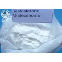 Buy cheap Andriol Testosterone Undecanoate White Powder product