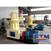 China Wood Pellet Manufacturing Equipment/Wood Pellet Mill Manufacturers on sale