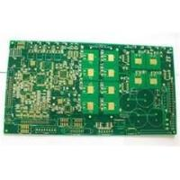 China 2 Layers PCB, Immension gold PCB, PCB Panel, printed circuit boards, PCB manufatruing on sale