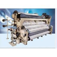Buy cheap Water Jet Loom Double Warp Beam and Dual Servo Motor product