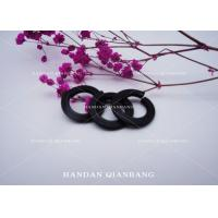 Buy cheap Black Color Small Steel Spring Washer 8.8 Grade For Protect Surface product