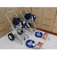 Quality Residential Use Brushless Commercial Airless Paint Sprayer Electric 3.5L/Min for sale