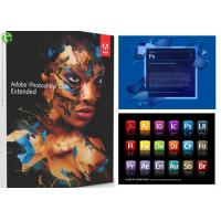 Buy cheap Adobe Photoshop Cs5 Extended Full Version For Windows Beautiful Photos Processor product