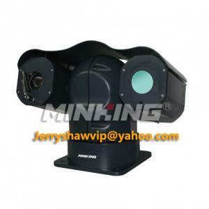 MG-TA-32 Thermal Imaging PTZ Camera/FLIR Tau 320*480/Analog Camera/Vehicle Thermo PTZ