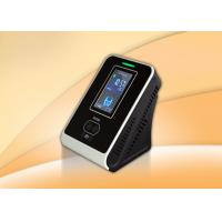 RFID and PIN , Facial Recognition Time Attendance System With WIFI For Office , School