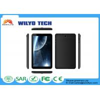 Buy cheap WV6 7 Inch Android Tablet MTK8321 Android 5.1 OS Bluetooth 4.0 PC Black product