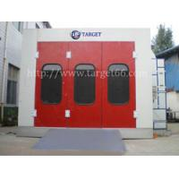Chinese car painting spray booth with CE TG-60C
