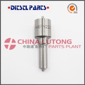 Buy cheap 105017-2200-DLLA146PN220,common rail nozzle,bosch fuel injector nozzle,diesel common rail injector test bench product