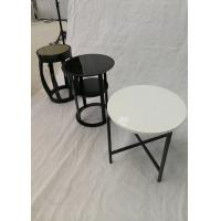 Buy cheap QS-sd01 Quartz Stone Countertops Artificial stone dining tables top product