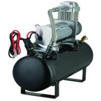 Buy cheap Durable Portable Compressed Air Tank Black 1.5 Gallon low noise product