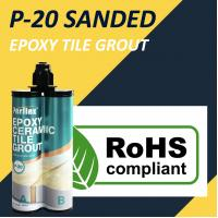 Buy cheap Double Components Adhesives Epoxy Tile Grout Sealer Dirt Resistance product