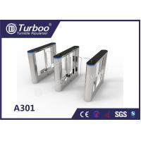 Buy cheap Transit Fare Collection Speed Gate Turnstile Durability With Minimal Maintenance product