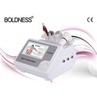 Quality Auto microneedle therapy system/Skin rejuvenation beauty machine/ BIO cosmetic import skin care skin whitening machine for sale
