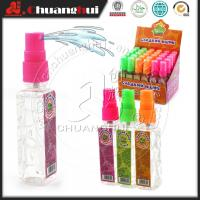 China Natural Color Perfume Spray Candy / 30ml Liquid candy on sale