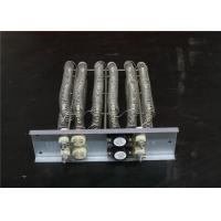 Buy cheap 120V Customized Open Electric Coil Heater With TOD Device Thermostat product