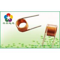Buy cheap Air coil applications to television circits product
