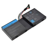 Buy cheap 2F8K3 Dell Alienware 17 Battery Replacement 14.8V 4400mAh 1 Year Warranty product