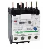 China Schneider TeSys LR2K Thermal Overload Relay , Small Thermal Protection Relay on sale