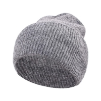 Buy cheap Double Side Unisex Winter Soft Warm Knitted Beanie Cap product