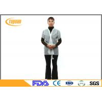 Buy cheap Custom Disposable SPA sauna suit SPA Kimono Robes For Hotel Eco Friendly product