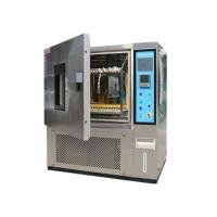 Buy cheap Air cooling High and low Temperature Humidity Chamber , Climatic Test Chambers  product