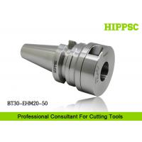 Hydraulic Expansions Tool Holders Short Clamping Shank BT30 - EHM20 - 50