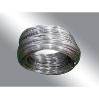 Quality EN 1.4749 DIN X18CrN28 AISI 446 Cold Hard Drawn Stainless Steel Wire In Coil for sale