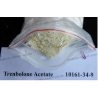 Quality 4-Chlorodehydromethyltestosterone Steroid Powder Oral Turinabol for Muscular for sale