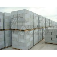 Quality Energy Saving AAC Wall Panels / Lightweight Concrete Panels For Building for sale