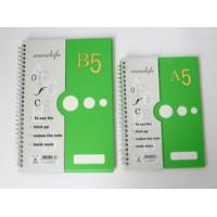 Buy cheap Double Spiral Notebook 5 (M-5) product